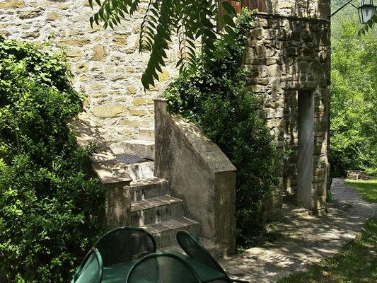 vakantiehuis Italië, Umbrie, Assisi vakantiehuis IT-06081-15