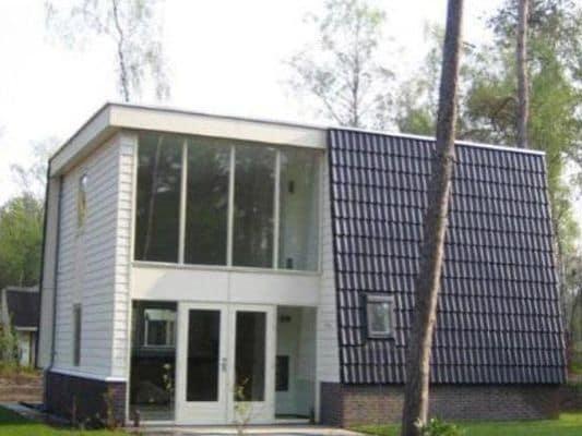 Villa Nederland, Gelderland, Hoenderloo Villa NL-7351-06