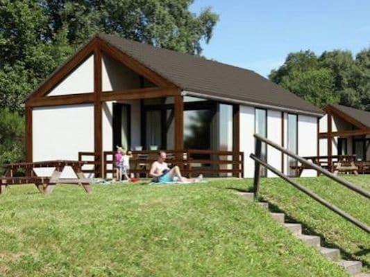 Vakantiehuizen Eifel te huur Dahlem- DE-53949-13   met wifi te huur