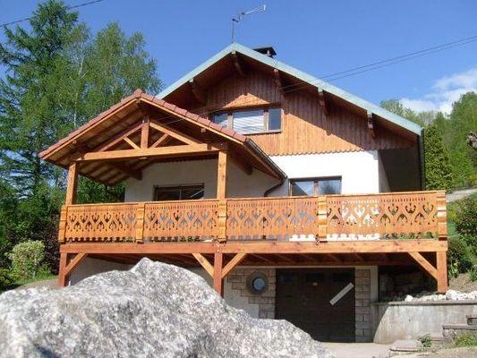 Vakantiehuizen Le-Thillot te huur Le-Thillot- FR-88160-23   met wifi te huur