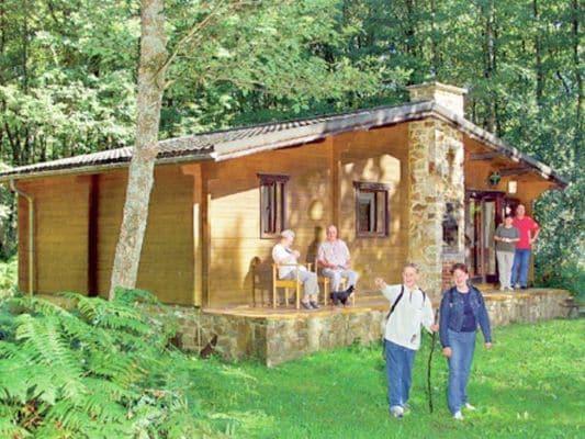 Ferienhaus Village de Vacances Oignies 2 (254416), Oignies-en-Thiérache, Namur, Wallonien, Belgien, Bild 1
