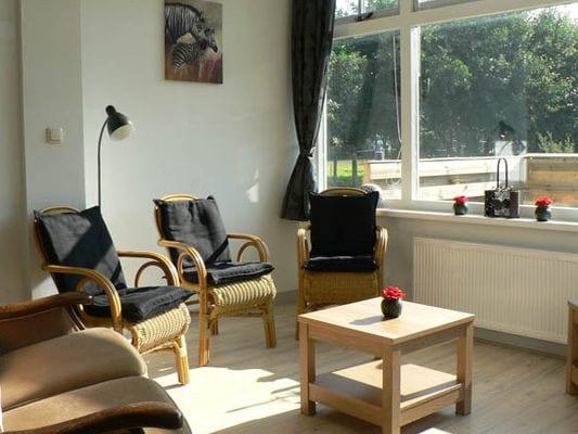 Ferienwohnung Sonniges, tierfreundliches Apartment bei Arum (61003), Grauwe Kat, , , Niederlande, Bild 4