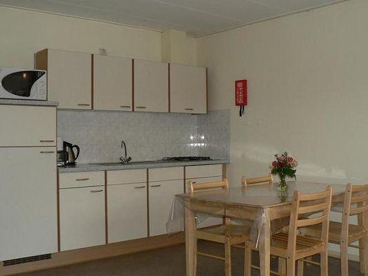 Ferienwohnung Geräumiges Apartment in Seenähe in Arum (61004), Grauwe Kat, , , Niederlande, Bild 9