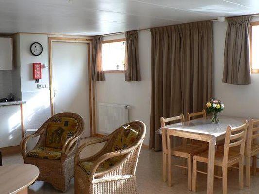 Ferienwohnung Geräumiges Apartment in Seenähe in Arum (61006), Grauwe Kat, , , Niederlande, Bild 5