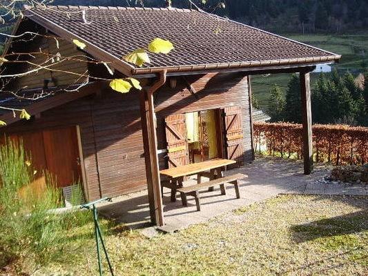 Maison de vacances Rupt du Moulin (116631), Ventron, Vosges, Lorraine, France, image 4