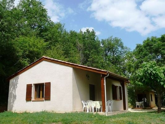 Villa Frankrijk, Dordogne, Gavaudun Villa FR-47150-04