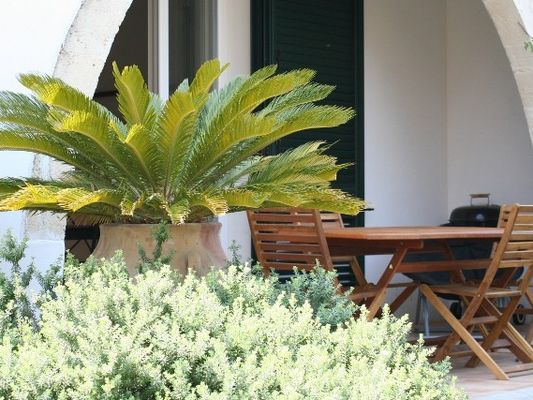 Vakantiewoning Italië, Puglia, Nardò vakantiewoning IT-73014-02