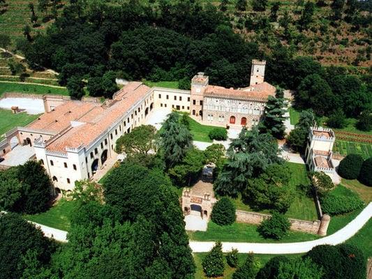 Ferienhaus Traumschloss mit königlichem Ambiente bei Padua und Venedig (261624), Monselice, Padua, Venetien, Italien, Bild 24
