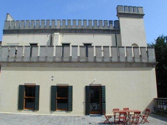 Ferienhaus Wunderschönes Schloss in Monselice mit Hallenbad (261622), Monselice, Padua, Venetien, Italien, Bild 3