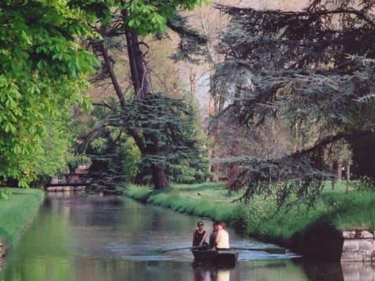 Ferienwohnung Relais du Plessis 1 (360755), Richelieu, Indre-et-Loire, Centre - Val de Loire, Frankreich, Bild 20