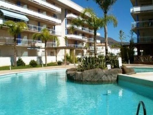 Appartement Spanje, Costa Brava, Rosas Appartement ES-17480-05
