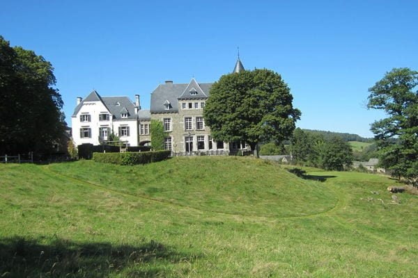 Chateau de Blier