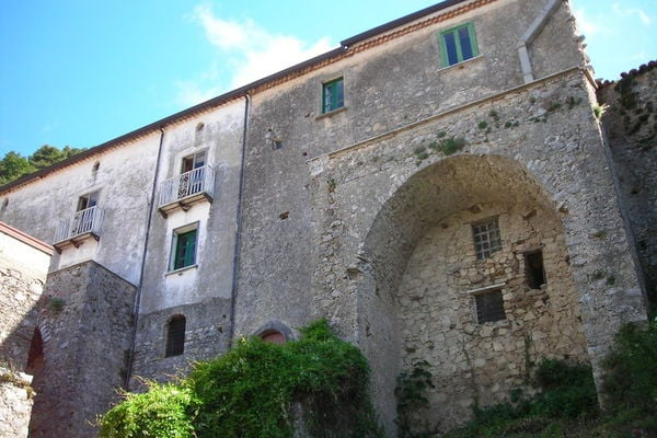 Vakantie accommodatie Magliano Vetere Napels / Campania 11 personen