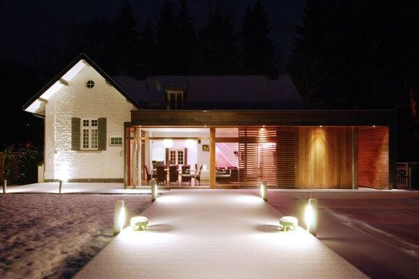 villa-white