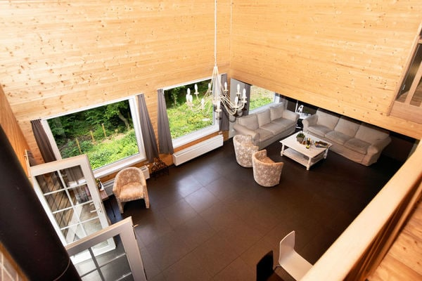 Chalet Cocoon