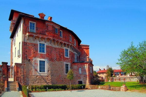 Vakantie accommodatie Biella Noord-Italië,Piemonte 2 personen