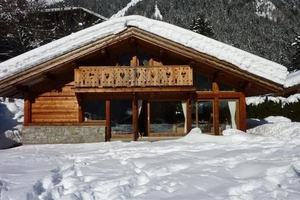 Chalet June - Chamonix