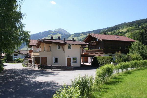 Chalet Brixen im Thale - Chalet Maarel