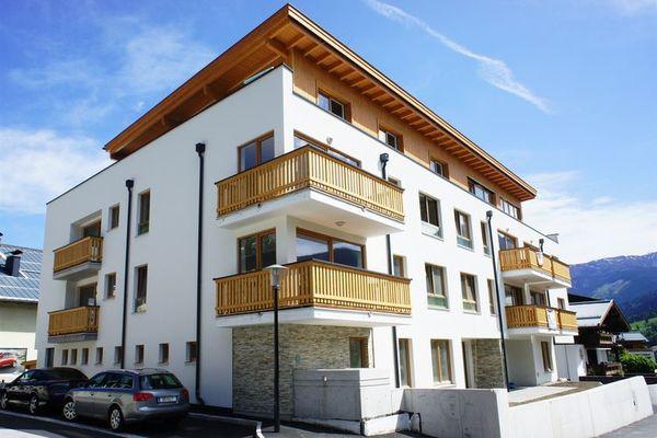 Zell am See LU in Austria - a perfect villa in Austria?