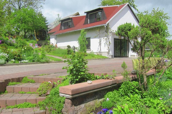 Ferienhaus Am Sandberg