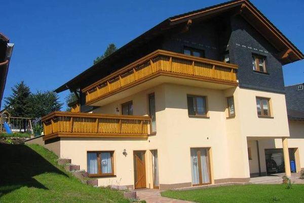 Ferienwohnung Frauenwald