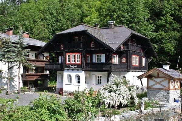 Villa Bergfried in Austria - a perfect villa in Austria?