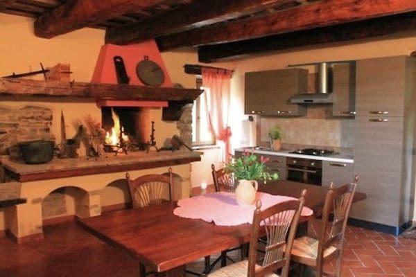 Ferienwohnung Sole (796815), Mercatello sul Metauro, Pesaro und Urbino, Marken, Italien, Bild 13