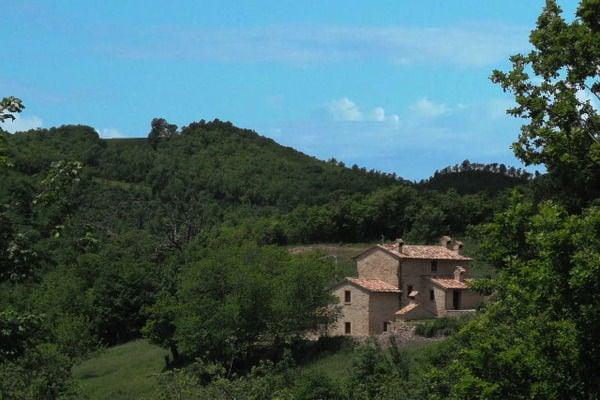 Ferienwohnung Sole (796815), Mercatello sul Metauro, Pesaro und Urbino, Marken, Italien, Bild 5