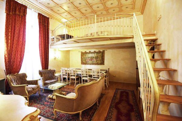Vakantie accommodatie Florence Toscane,Florence en omgeving 8 personen