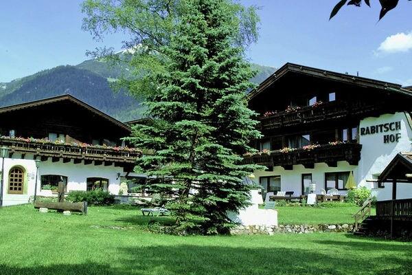 Rabitschhof Seefeld