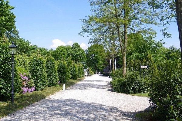 Vakantiepark de Tabaksschuur