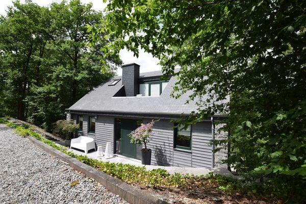 La Villa Green in Belgium - a perfect villa in Belgium?