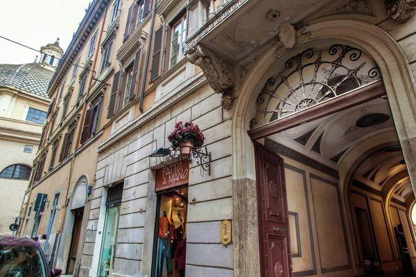 Vakantie accommodatie Rome / Lazio Italië 7 personen