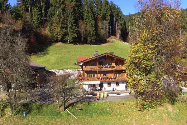 Farnreit in Austria - a perfect villa in Austria?