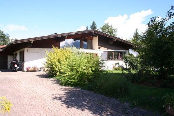 Dorota in Austria - a perfect villa in Austria?
