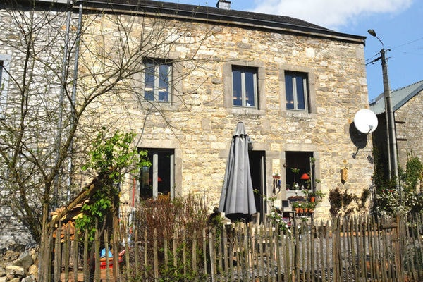 Maison des Amis in Belgium - a perfect villa in Belgium?