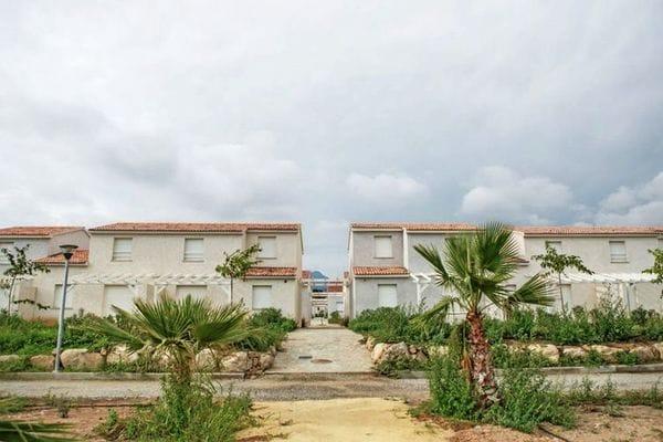 Vakantie accommodatie Hauta-Corse,Corsica Frankrijk 4 personen