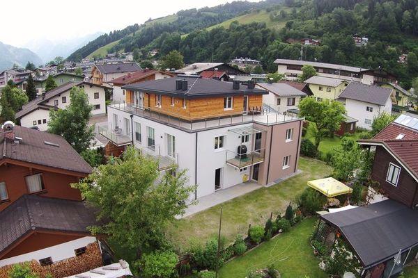 Miranda in Austria - a perfect villa in Austria?