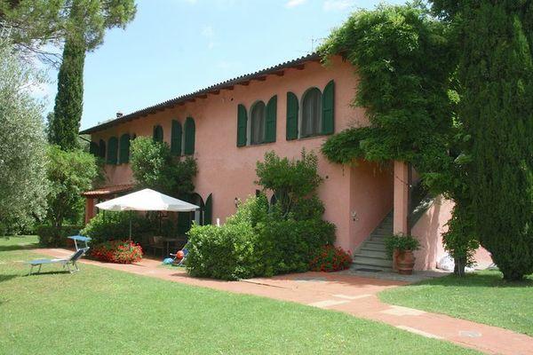 Vakantie accommodatie San Vivaldo Toscane,Florence en omgeving 2 personen
