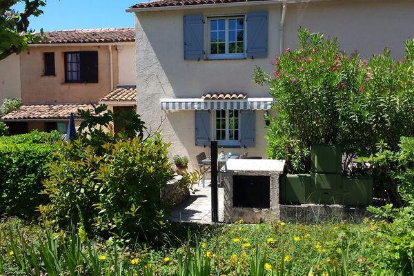 Vakantiehuis Mer et Provence