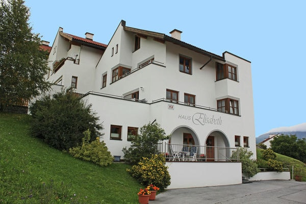 Elisabeth in Austria - a perfect villa in Austria?