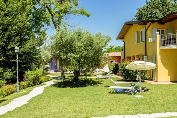 Vakantie accommodatie Italiaanse meren,Gardameer,Lombardije,Noord-Italië Italië 5 personen