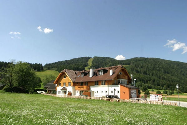 Aineckblick 15 in Austria - a perfect villa in Austria?