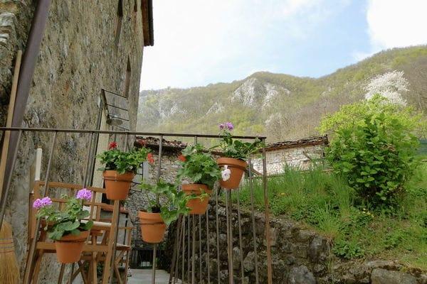 Vakantie accommodatie Zato Noord-Italië,Toscane,Pisa-Lucca en omgeving 4 personen