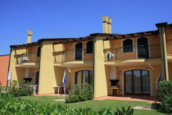 Vakantie accommodatie Rosolina Adriatische kust,Noord-Italië,Veneto / Venetië 7 personen
