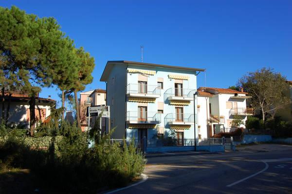 Vakantie accommodatie Rosolina Adriatische kust,Noord-Italië,Veneto / Venetië 6 personen