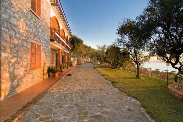 Vakantie accommodatie Ascea Napels / Campania 6 personen
