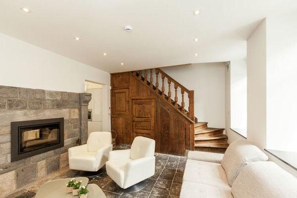 Le Coeur de Durbuy in Belgium - a perfect villa in Belgium?