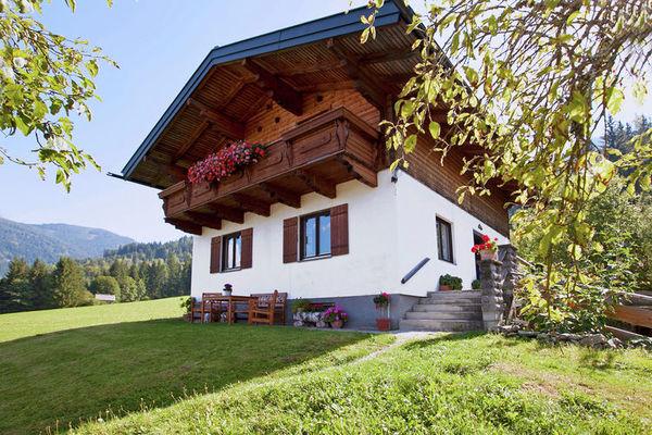Pehambauer in Austria - a perfect villa in Austria?
