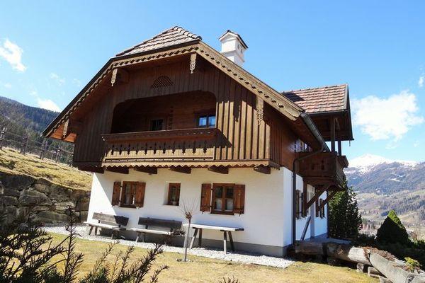 Chalet Aineck an der Piste in Austria - a perfect villa in Austria?